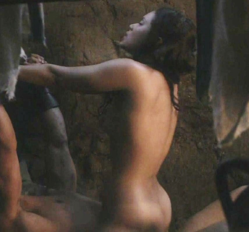 Nude indian women south africa